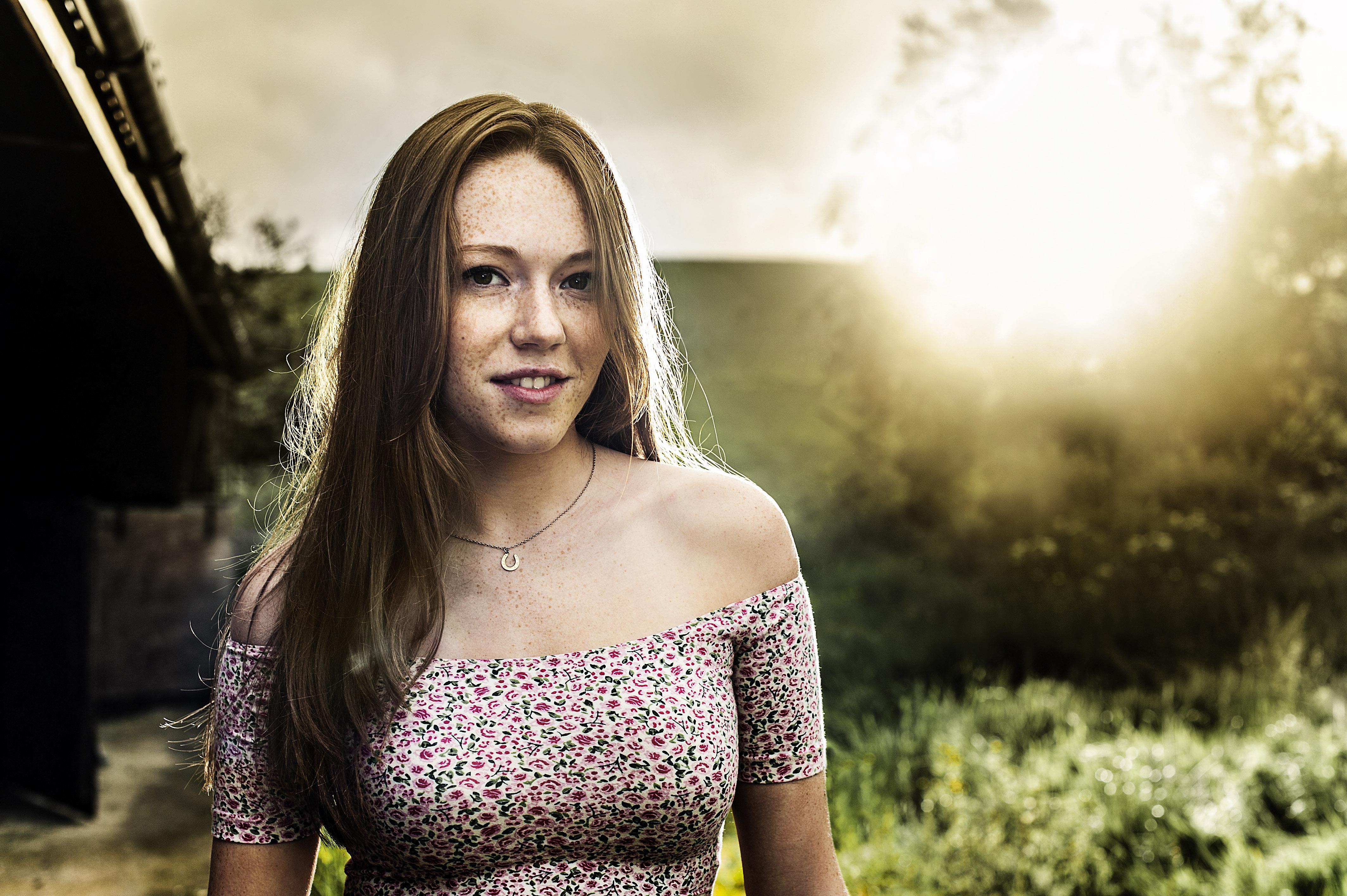 charlotte spencer age