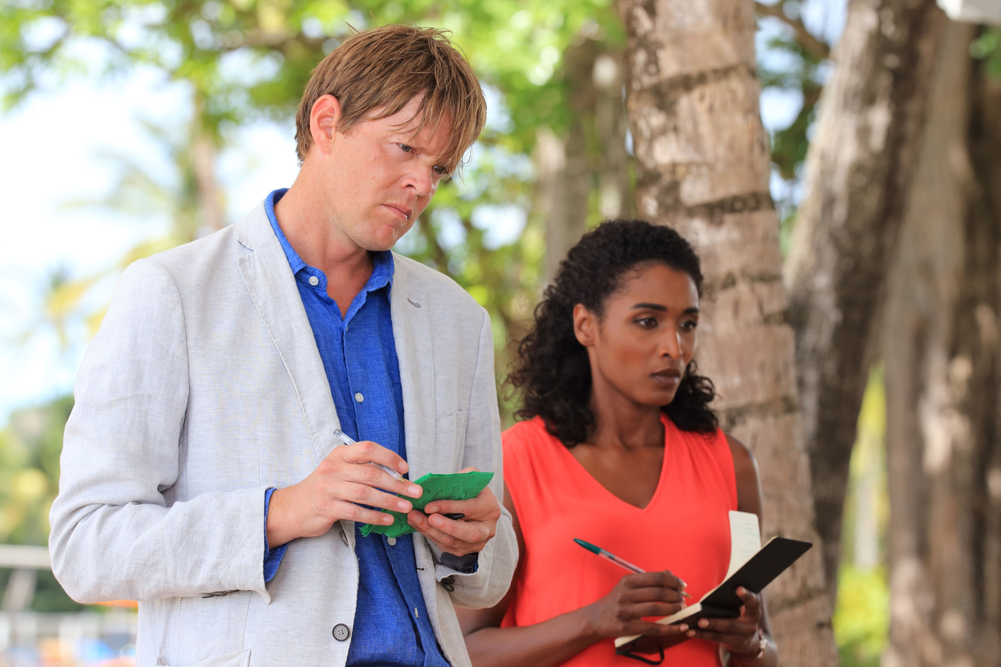 Zdf Death In Paradise