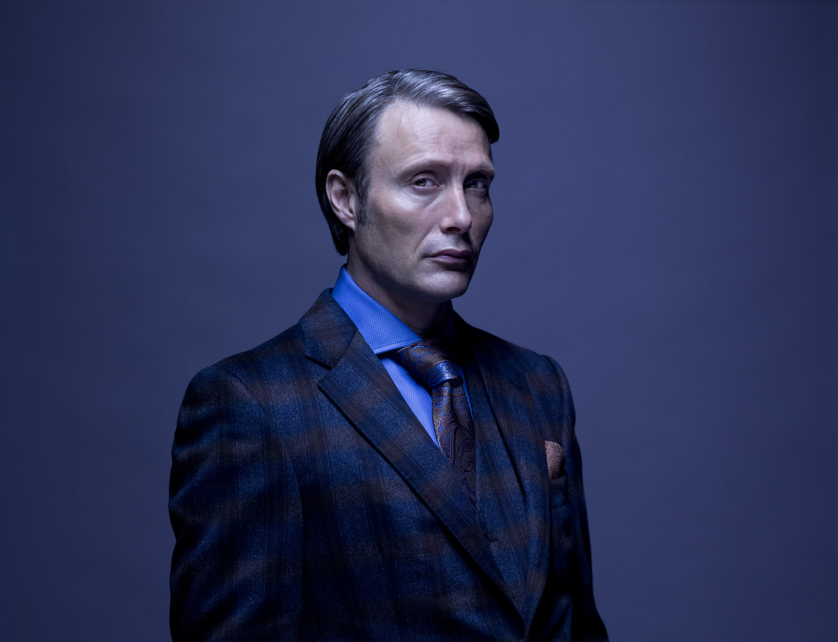 Hannibal reveals trailer for season three – The Killing Times