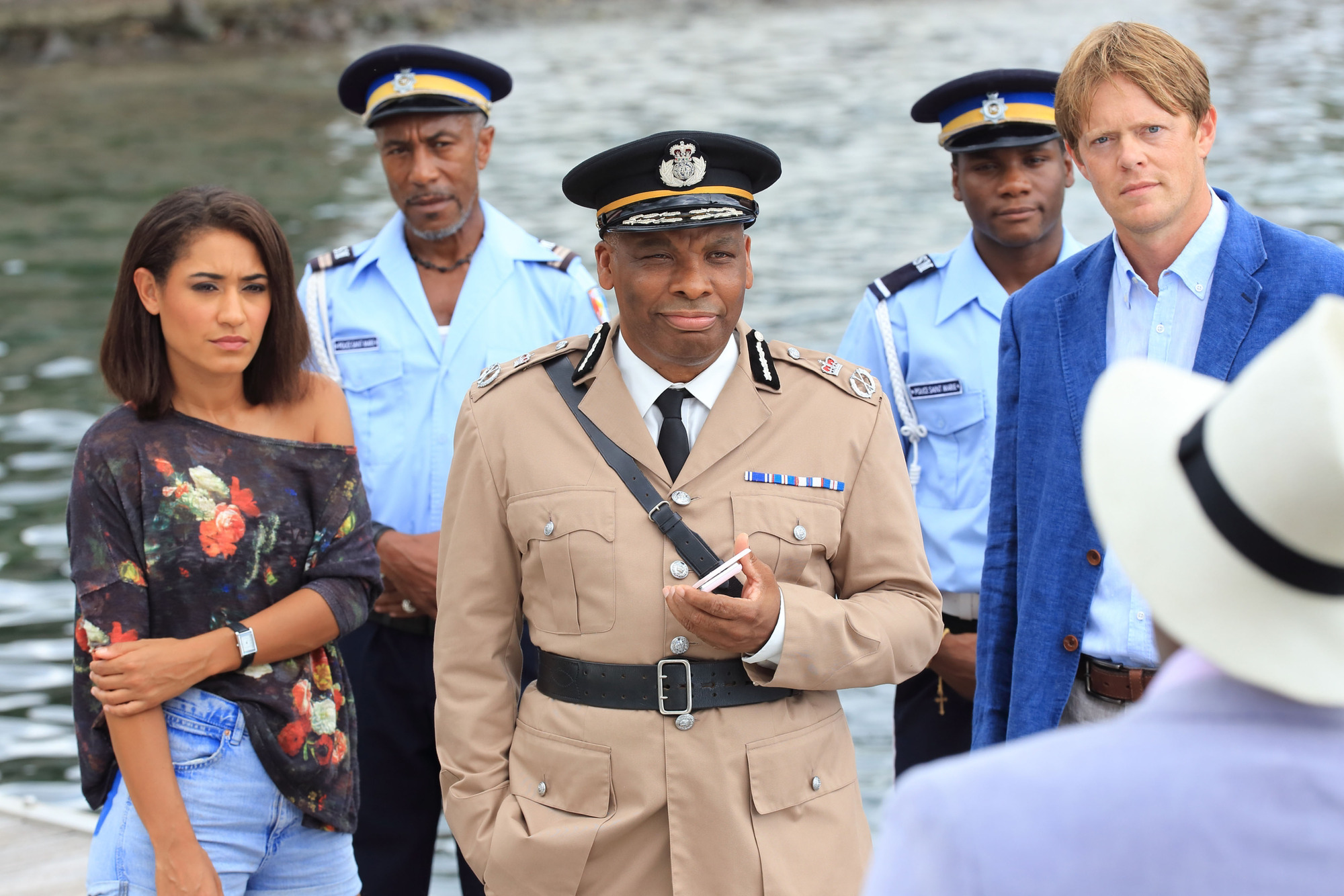 death in paradise review – The Killing Times