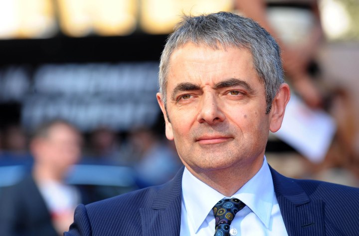 'Johnny English Reborn ' film premiere, London, Britain - 02 Oct 2011