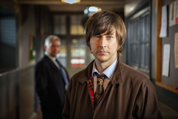 Inspector George Gently 8 - generics