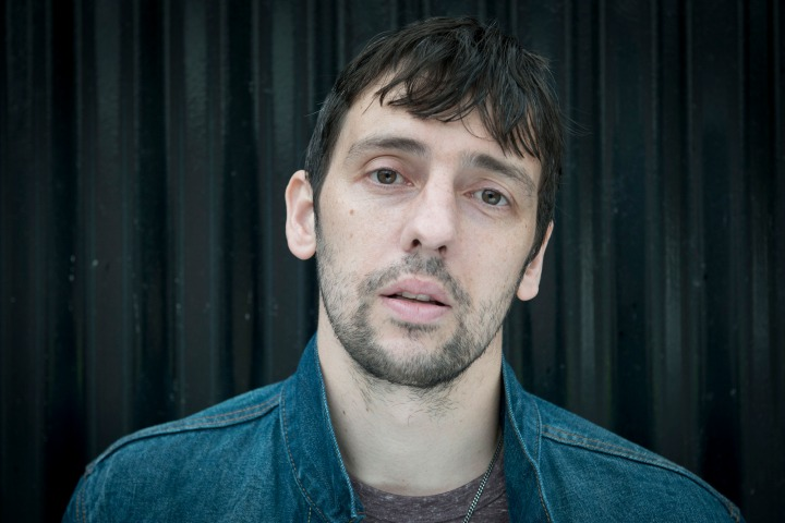 Programme Name: The Interceptor - TX: n/a - Episode: n/a (No. 6) - Picture Shows:  Alex (RALF LITTLE) - (C) BBC - Photographer: Des Willie
