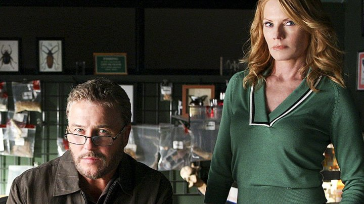 william-petersen-marg-helgenberger-csi-finale