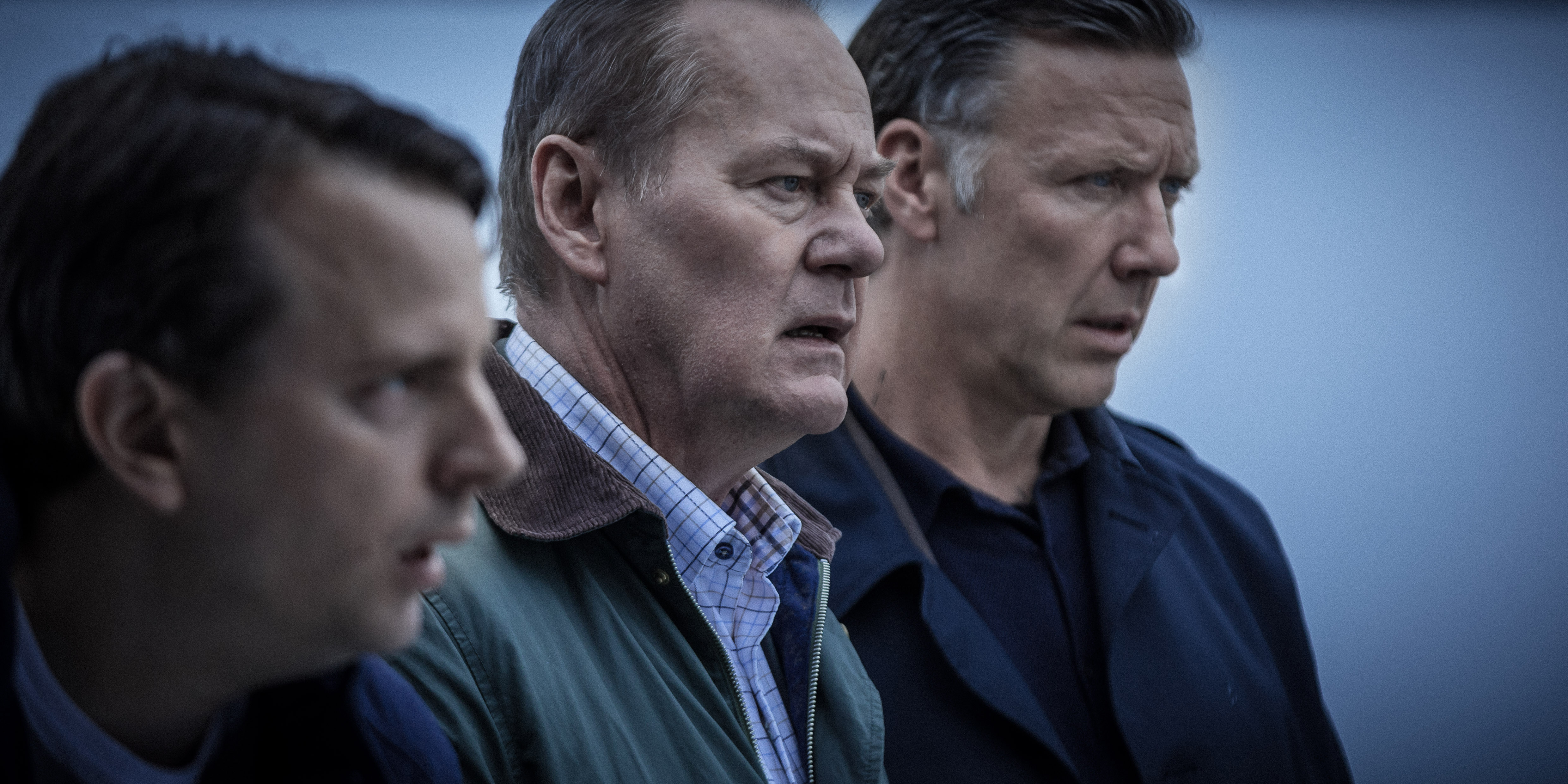 Review: Beck (E5), Saturday 10th October, BBC4 – The Killing Times