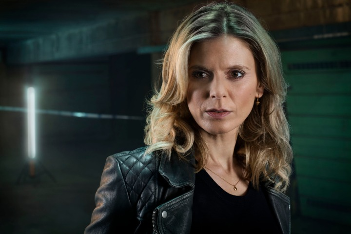 WARNING: Embargoed for publication until 00:00:01 on 24/12/2015 - Programme Name: Silent Witness - TX: 04/01/2016 - Episode: n/a (No. n/a) - Picture Shows:  Dr Nikki Alexander (EMILIA FOX) - (C) BBC   - Photographer: Todd Antony