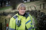 WARNING: Embargoed for publication until 00:00:01 on 02/02/2016 - Programme Name: Happy Valley series 2 - TX: n/a - Episode: n/a (No. n/a) - Picture Shows: **EMBARGOED FOR PUBLICATION UNTIL 00:01 HRS ON TUESDAY 2ND FEBRUARY 2016** Catherine (SARAH LANCASHIRE) - (C) Red Productions - Photographer: Ben Blackall
