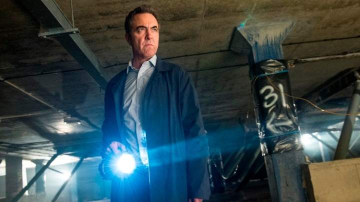 James Nesbitt as DI Harry Clayton in Stan Lee's Lucky Man (an original British drama for SKY 1) Photographer: Steffan Hill / © 2015 Carnival Film & Television Ltd