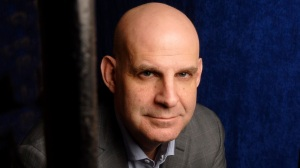 PARIS, FRANCE - MARCH 15. American writer Harlan Coben poses during a portrait session held on March 15, 2011 in Paris, France. (Photo Ulf Andersen/Getty Images)