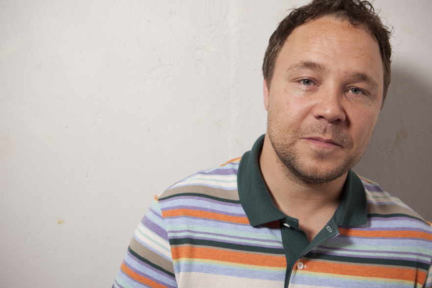 stephen graham undiscovered russia