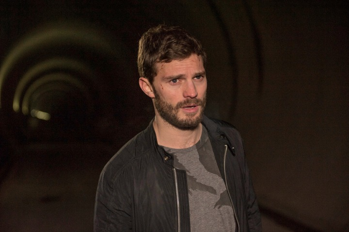 Programme Name: The Fall - TX: n/a - Episode: n/a (No. n/a) - Picture Shows: *Early Release* Paul Spector (JAMIE DORNAN)  - (C) TBC - Photographer: Helen Sloan