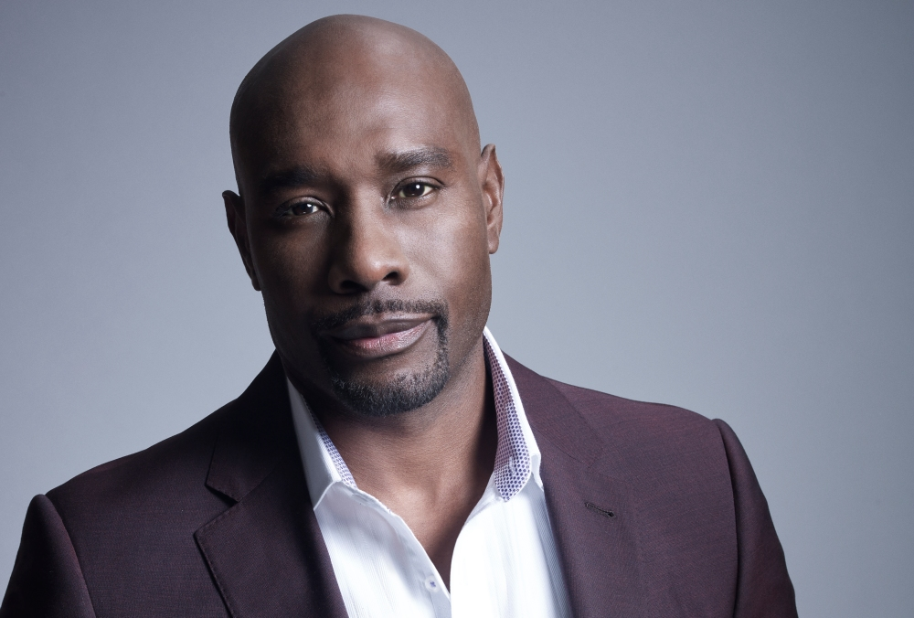Rosewood - Series 1 - Generic - Picture Shows: Morris Chestnut as  Dr. Beaumont Rosewood, Jr.