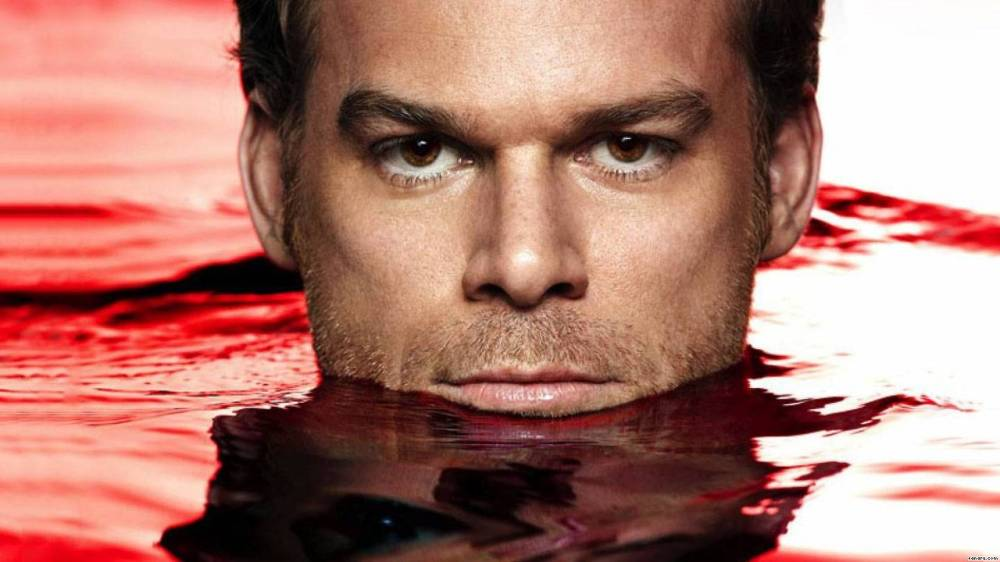 Dexter-Pool-of-Blood-HD-Wallpaper