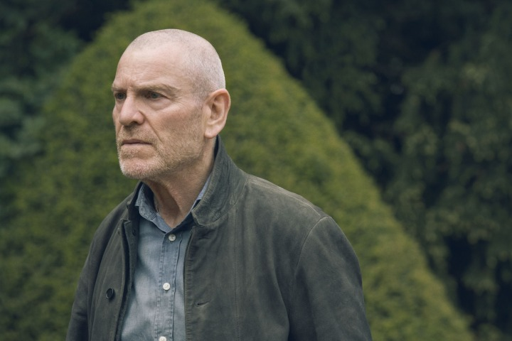 WARNING: Embargoed for publication until 00:00:01 on 01/11/2016 - Programme Name: The Missing series 2 - TX: 09/11/2016 - Episode: n/a (No. 5) - Picture Shows: Julien Baptiste (TCHEKY KARYO) - (C) New Pictures - Photographer: Laura Radford