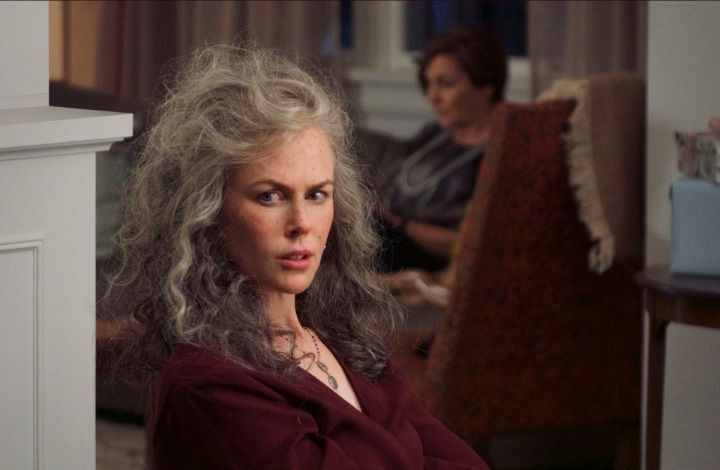 Programme Name: Top Of The Lake 2 - TX: n/a - Episode: First Look (No. First Look) - Picture Shows:  Julia (NICOLE KIDMAN) - (C) See Saw Productions Australia - Photographer: Sally Bongers