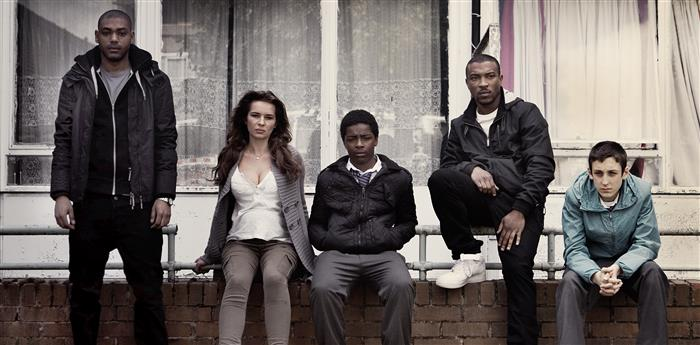 Top Boy gets commissioned for third series by Netflix – The