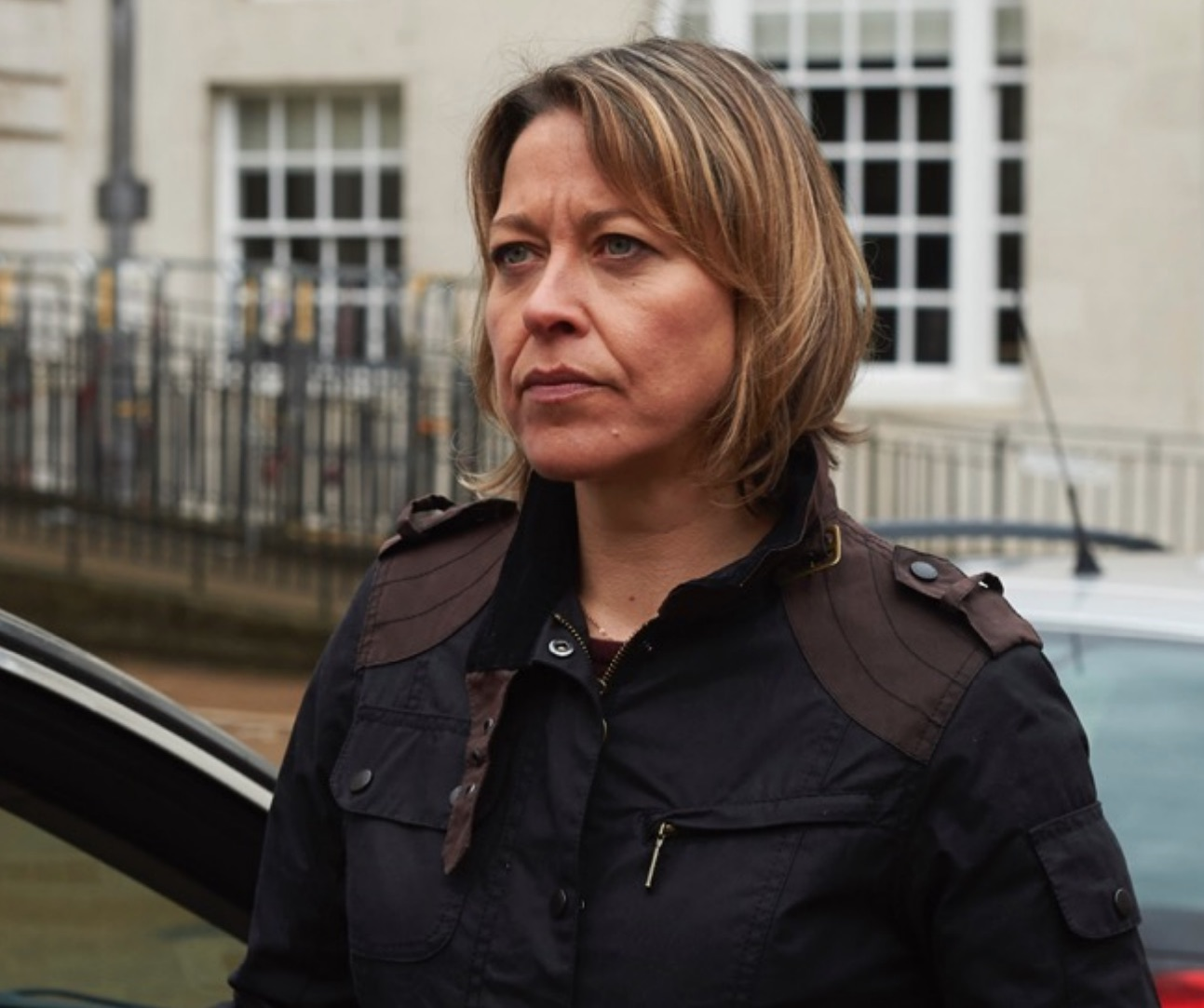 Nicola Walker Nicola Walker new foto