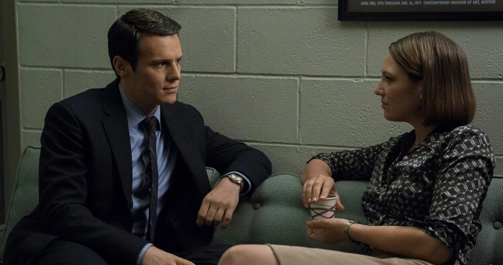 Mindhunter: is series two coming back in August? – The Killing Times