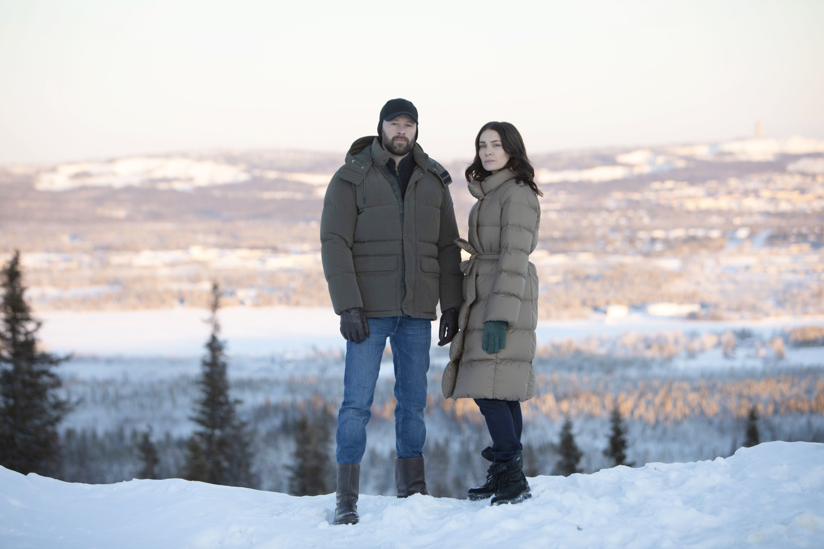 First trailer released for Beartown (Björnstad) – The Killing Times